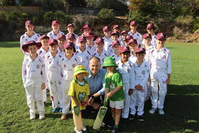 Berowra Cricket Club