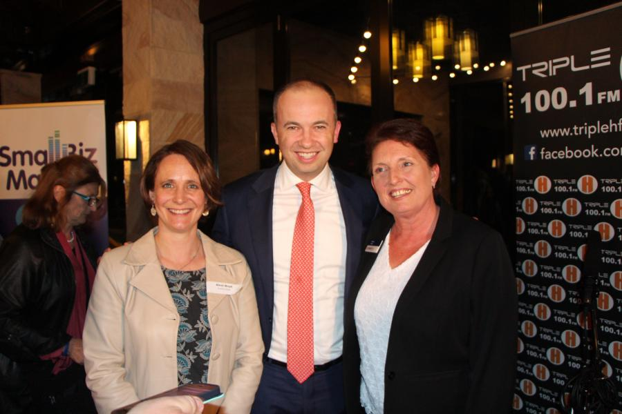 Hornsby small business networking evening