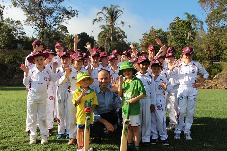 Berowra Cricket Club