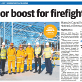 Hornsby Advocate August 3rd 2017