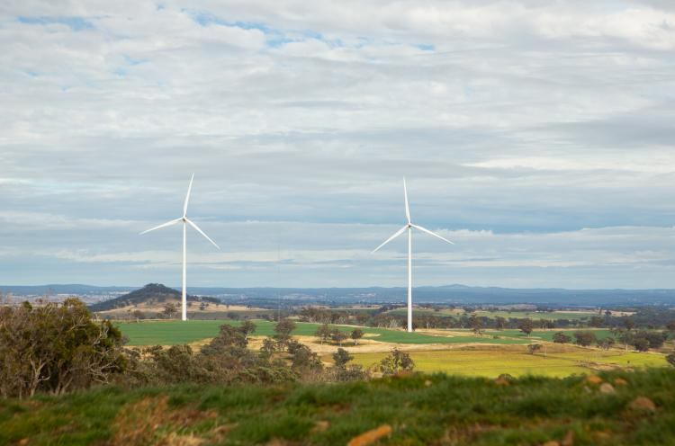 RENEWABLE ENERGY INVESTMENT BOOM BECKONS FOR NEW ENGLAND REZ