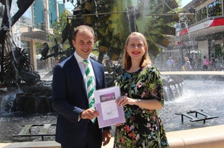 hornsby women The city of parramatta is taking legal action against the hornsby shire council,  are you working in one of the 80 jobs where women earn more than men.