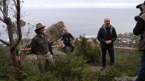 New iconic walks to showcase State's extraordinary National Parks