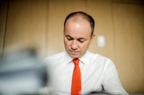 Minister Matt Kean MP