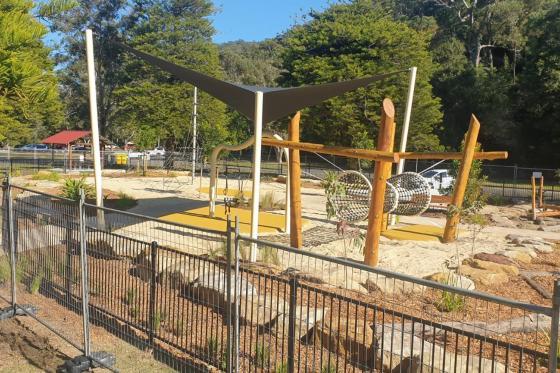 Bobbin Head Park Upgrade