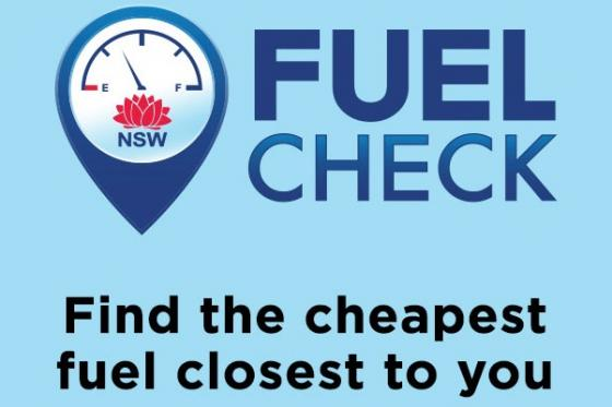 FuelCheck helping motorist save money at the petrol pump