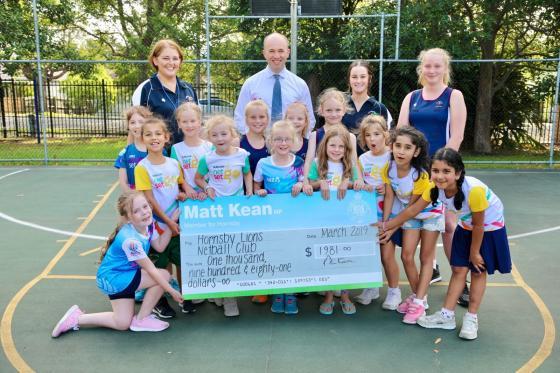 Local Sports Grants OPEN