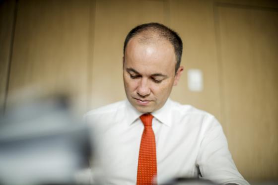 Minister for Innovation and Better Regulation Matt Kean MP calls for national action on quad bikes