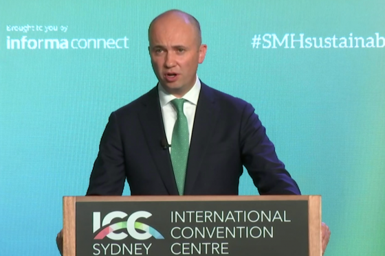 Sydney Morning Herald Sustainability Summit