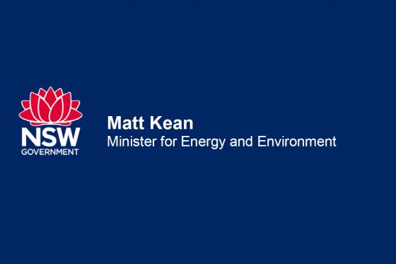 LANDMARK ENERGY LEGISLATION POWERS THROUGH PARLIAMENT