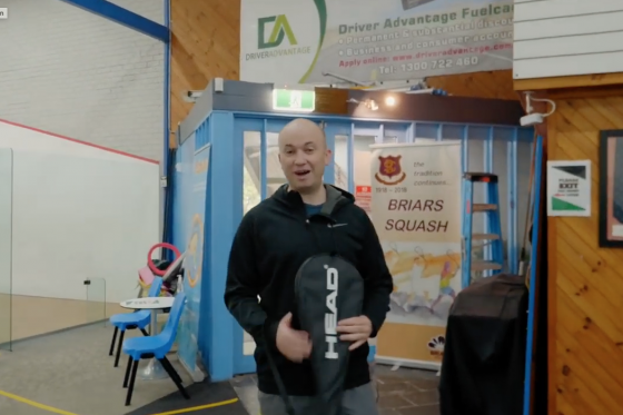 Thornleigh Squash Centre Upgrades